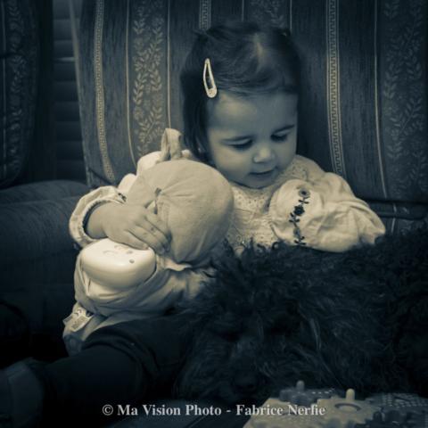 Photo Portrait Enfants-Fabrice Nerfie-19