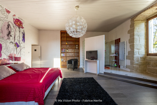 Photos d'immobilier moderne - Fabrice Nerfie