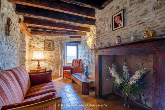 Photos d'immobilier ancien - Fabrice Nerfie
