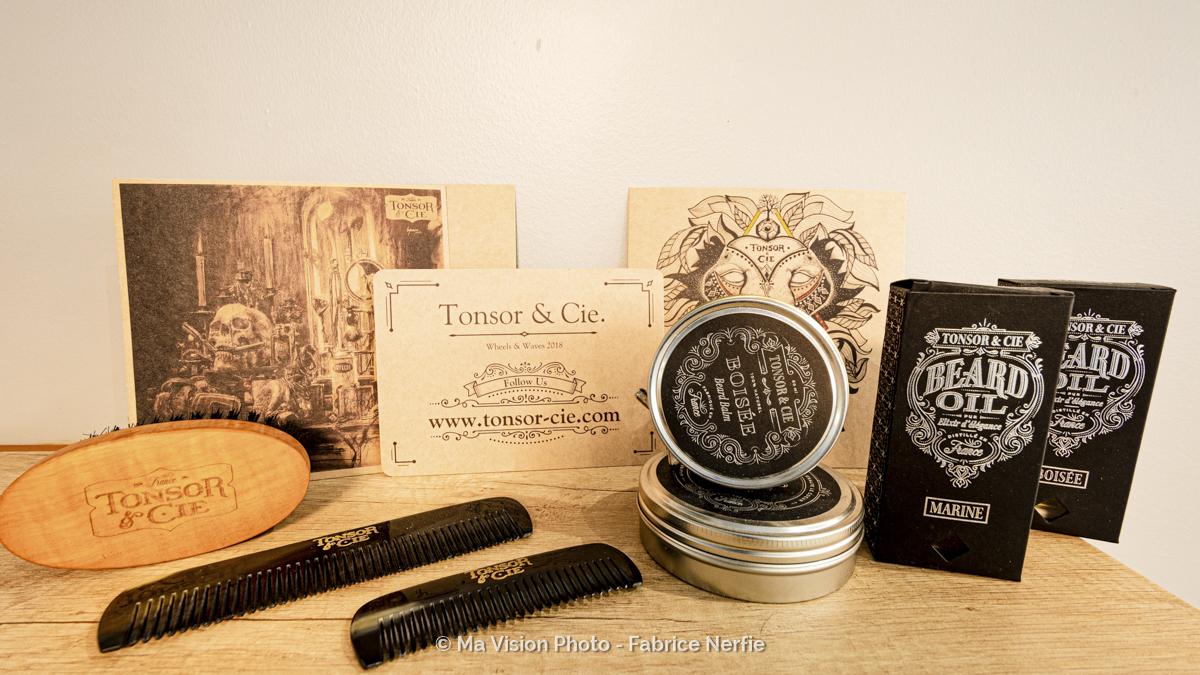 Produits cosmétiques - packshot - Fabrice Nerfie